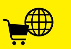 海外へのインターネット通販